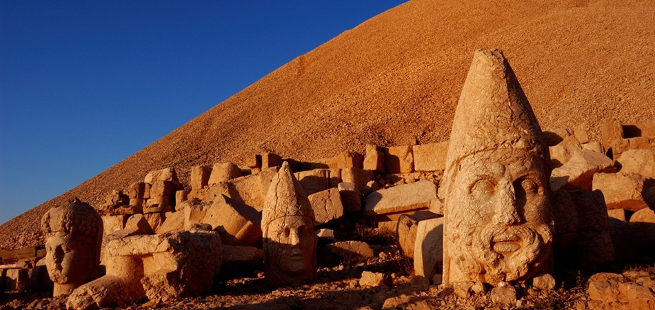 Private 3 Days 2 Nights Mt.Nemrut & UrfaTour