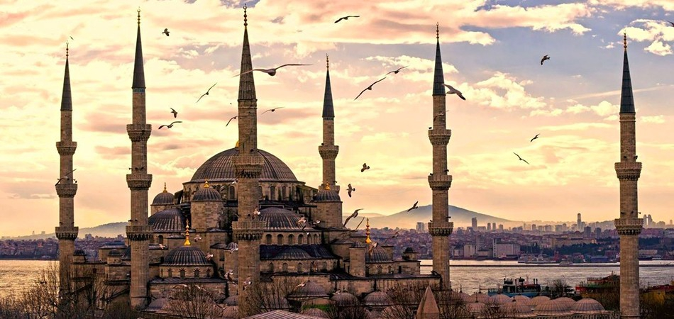 3 Days 2 Nights Istanbul Package